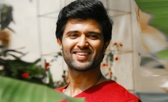 Vijay Deverakonda's Insta count clocks 5 million