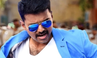 Thalapathy Vijay approached for cameo in RRR