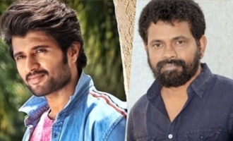 Producer condemns rumour over Vijay Deverakonda's film with Sukumar