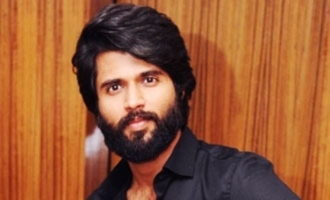 Vijay Deverakonda endorses latest OTT hit