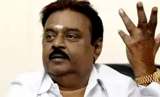 Actor-politician Vijaykanth is 'stable' after testing positive for COVID-19