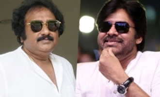 VV Vinayak opens up on rapport with Pawan Kalyan
