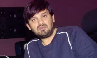 Music director Wajid Khan dies at 42; Covid-19 is likely cause