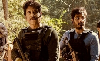 Shocking rumour about Nagarjuna's 'Wild Dog'