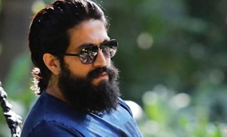 Politician warns 'KGF' star Yash & other actors