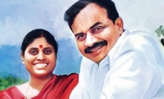 All you want to know about Vijayamma's YSR biography